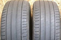 205/55/17 Michelin Primacy 3 4mm 2tk Suverehvid