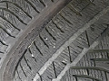 235/45/18 Michelin Alpin MS 2tk 5mm