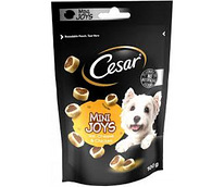 Mini Joys Cesar 100g