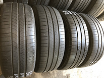 205/55/16 Suverehvid Michelin Energy Saver 4,8mm