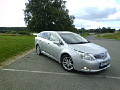 Toyota Avensis 2,0 diisel 93kW 2011