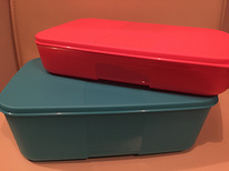 Tupperware karbid