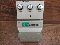 Ibanez DS7 Distortion Pedal