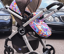 Chicco Urban 2in1