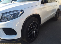 Диски Mercedes GLE Coupe R21 AMG ML GL Оригинал