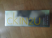 Calvin Klein IN2U 150ml