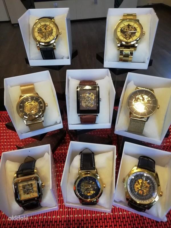 Мужские часы - Rakvere, Lääne-Virumaa - Ювелирные изделия и часы, Часы купить и продать – okidoki