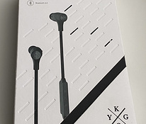 Kygo E7/800 Wireless Earphones , Black